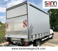 new tarp truck