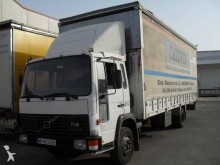 camión Volvo FL6 611