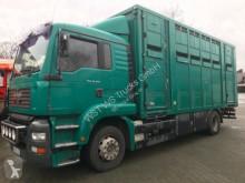 MAN TG-A 18.XXX FG / LL truck