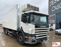camión Scania 114L 340