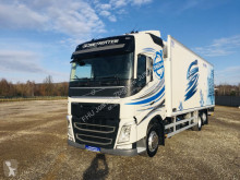 camion Volvo FH 460 E6 21Euro palet , Super stan , Nowy model !