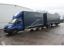 Iveco / Tracon / DRAF 70C17 / TD.4 / PE 5.5-7 truck