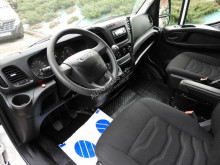 Iveco DAILY35C14 truck