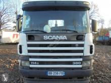 Scania C 114C380