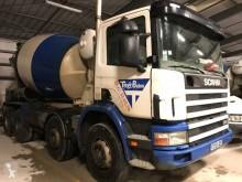 Scania P 114P380
