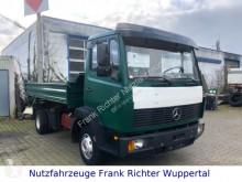 camion Mercedes 814, grüne Plakette, 6-Zyl. HU 02/20,2.Hd.D-Fzg.