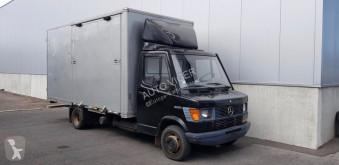 camion Mercedes 410 D