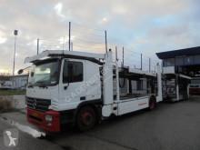 Mercedes 2536 truck