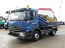 camion Mercedes Atego 1223 K 2-Achs Kipper Meiller