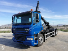 camion multiplu DAF