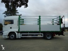 camión MAN TGA 18.390