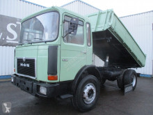 camion MAN 19-331 , 3 way tipper , ZF Manual ,