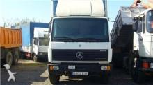 camión Mercedes LK 1524