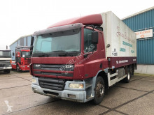 camion DAF FARCF75-310 SLEEPERCAB COOLINGTRUCK (ZF MANUAL GEARBOX / LIFT-AXLE / LOADING PLATFORM / ETC.)