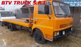 Fiat tow truck