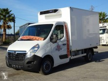 camion Opel