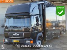 camion MAN 10.163 LLC