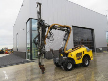 camion Atlas Copco T120R Flexiroc