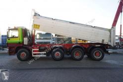 camião Ginaf X 4446 TS/430 TIPPER 21.3 M3