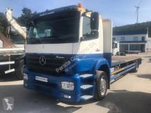 n/a MERCEDES-BENZ - /Axor 1824 truck