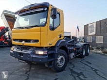 Renault Kerax 420.26