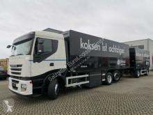 Iveco Stralis 420 / Lift-Lenkachse / Komplett !! LKW