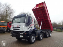 camion Iveco AD340T41 Dreiseitenkipper 8x4