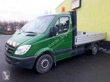 n/a MERCEDES-BENZ - Sprinter 906 OK 35 NGT truck