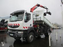 Renault Kerax 370.19 DXI