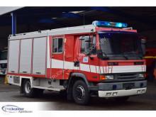 kamion DAF 45 - 180, Rosenbauer, Crew cab, Firetruck - Feuerwehr, Truckcenter Apeldoorn