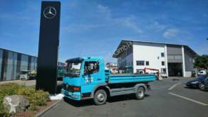 Mercedes Atego 818 K