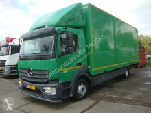 camion Mercedes 1018