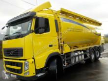 camion Volvo FH460-6X2-LENKACHSE-5 KAMMERN AUFBAU