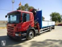 Kamyon Scania