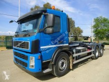 kamion vícečetná korba Volvo
