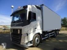 kamion dodávka Volvo