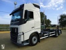 kamion podvozek Volvo