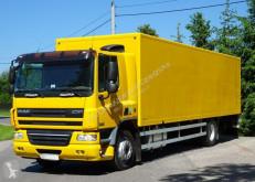 camion furgon DAF