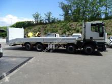 Iveco IVECO 240E38 CARRELLONE TRASPORTO MACCHINE truck