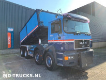 camion MAN 32 463 manual full steel
