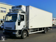 camion Iveco 160E21*3-Sitzen*Thermoking*LBW Verdampfer*