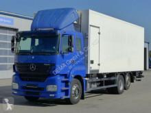 Mercedes Axor 2540