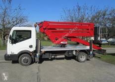 ciężarówka zwyżka przegubowa używany