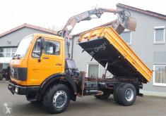 camion Meiller MERCEDES-BENZ - 1622 AK MK60R