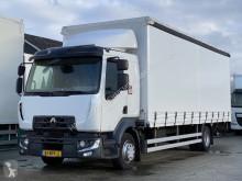 vrachtwagen Renault MITLUM 12.220. EURO6. 2015. 148321km