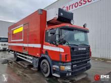 camion frigorific(a) mono-temperatură Scania