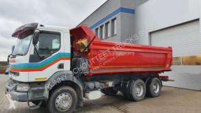 vrachtwagen Renault Andere 6x4