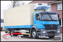 camion Mercedes 1829 BL LBW+Türen BÄR, L7300, Thermo King,