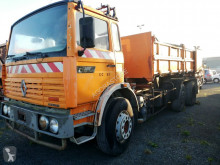 camion Renault G300