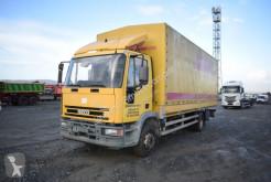 camion cu prelata si obloane Iveco
